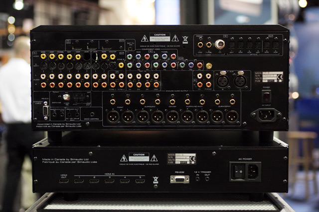 Soundstage Network Av Tour 2008 Www Audiovideoshows Com