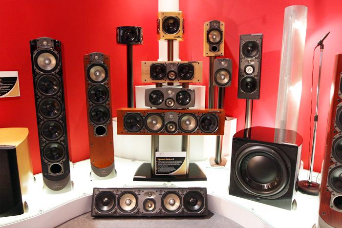 The Soundstagenetwork Com S Av Tour 2009 Special Show Site