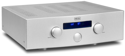 SoundStage! Equipment Review - Hegel Music Systems H200