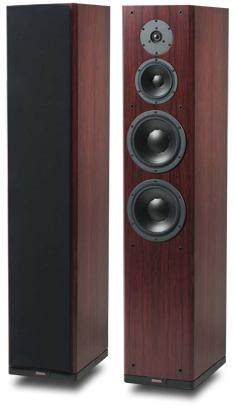 Loudspeakers Dynaudio Focus 360