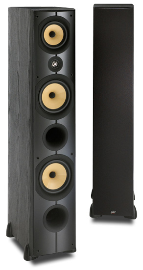 Soundstage Equipment Review Psb Image T6 Loudspeakers