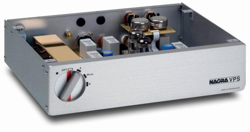 Nagra VPS Phono Stage