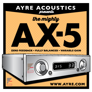 300x300 Ayre AX-5