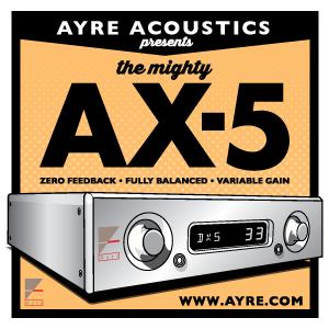 300x300 Ayre AX-5