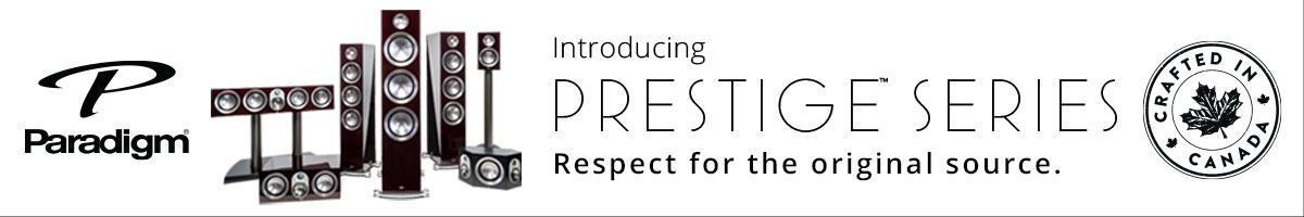Paradigm Prestige