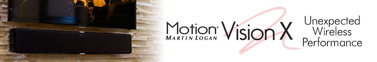 MartinLogan Vision-X