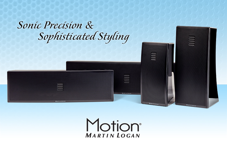 MartinLogan Motion