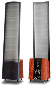 MartinLogan Spire
