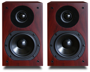 Silverline Audio Minuet