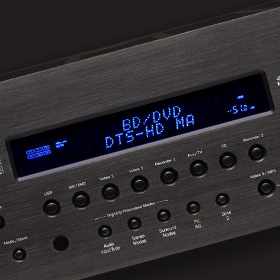 Cambridge Audio 751R