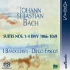Suites pour orchestre de J.S Bach Bach_suites