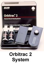 [PICTURE OF ORBITRAC SYSTEMS