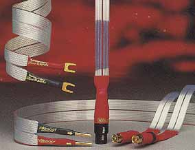 [NORDOST RED DAWN CABLES]