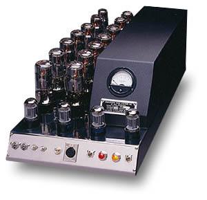 Atmasphere Ma Ii on Ma Audio Amps