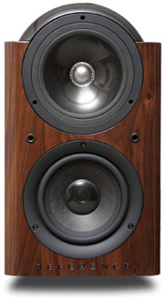 SoundStage! Equipment Review - KEF Reference 201/2 Loudspeakers (12