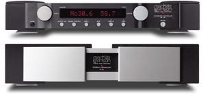 SoundStage! Equipment Review - Mark Levinson No 32 Reference