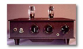SoundStage! Equipment Review - Moth Audio a2A3 Amplifier (04/1998)