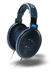 soundstage equipment review sennheiser hd 600 headphones 1 2003. Black Bedroom Furniture Sets. Home Design Ideas