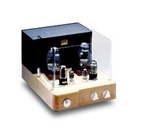 SoundStage! Equipment Review - Wavac Audio Lab MD-300B Amplifier (12