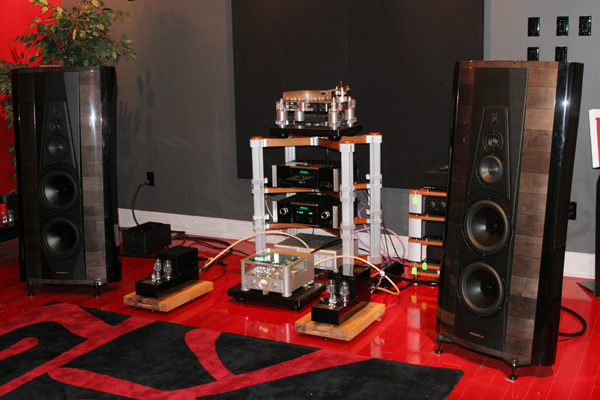 SoundStage! The Traveler - On Sound and Space and (Another