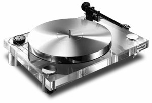 SoundStage! Vinyl Word - Thorens TD 2010 Turntable (3/2005)