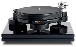 Soundstage Vinyl Word Nottingham Analogue Space Deck