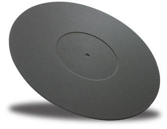 Turntable Mat Designer Felt Record Mat | Symbol Audio