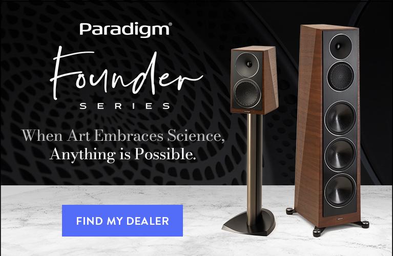 Paradigm Founder