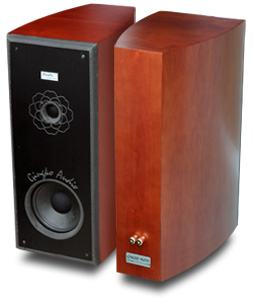 Gingko Audio ClaraVu 7 MkII