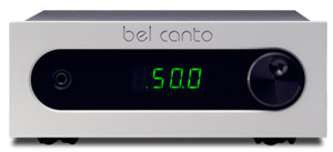 Bel Canto Design e.One C5i