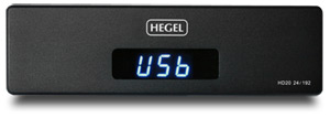 Hegel HD20