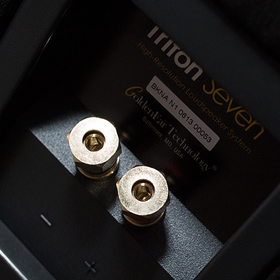 GoldenEar Technology Triton Seven