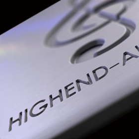 Highend-AudioPC